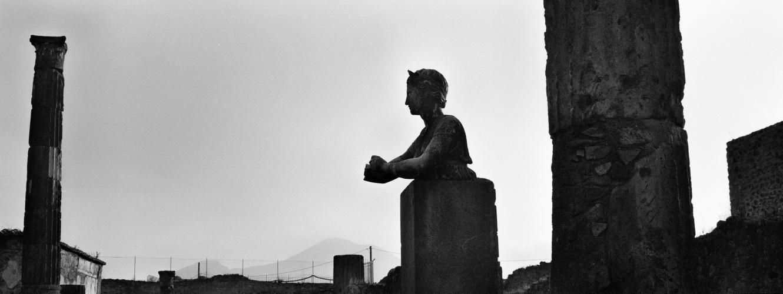 Scavi di Pompei - Na