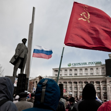 """""""Winds of war"""" - Ukraine Crisis"""