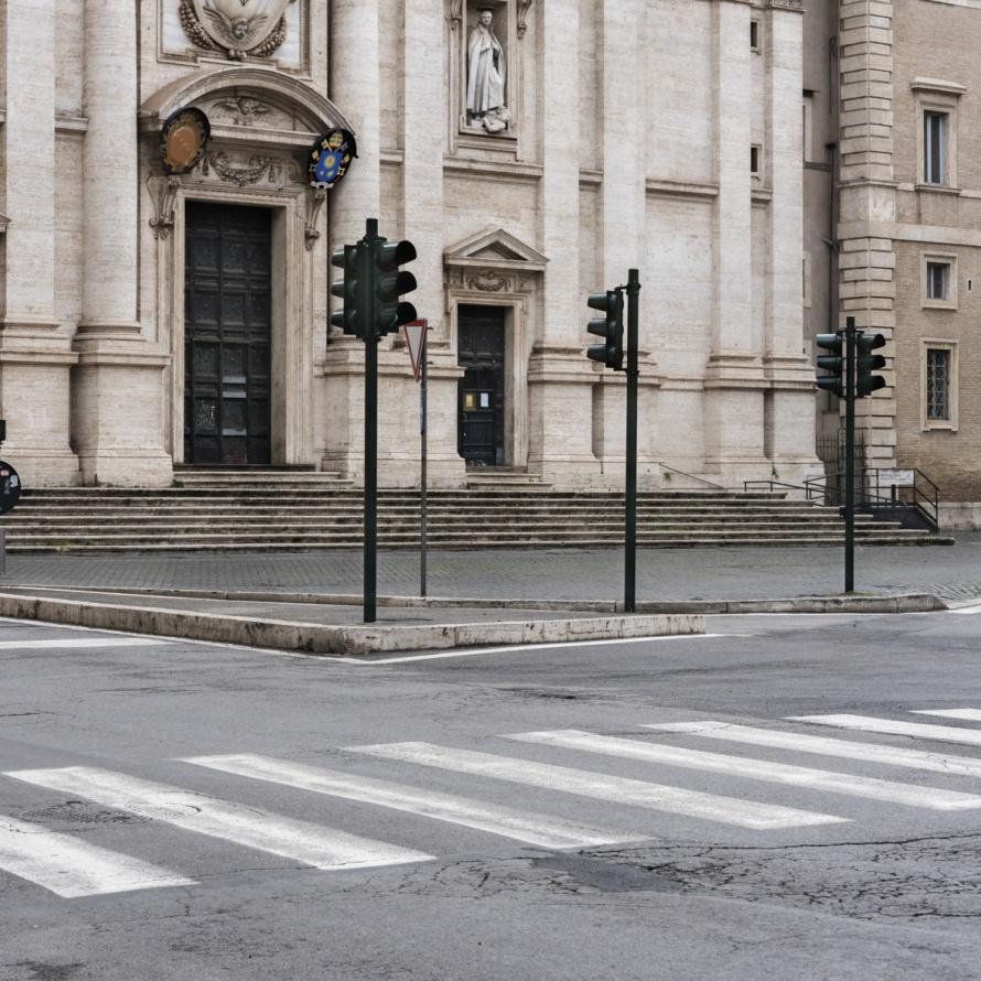 Roma Covid19/2020