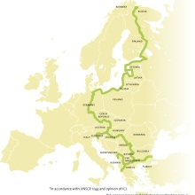 From Iron Curtain to Lifeline - The Central European Green Belt