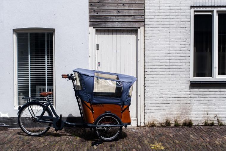 Olanda, HOORN: La mappa creativa