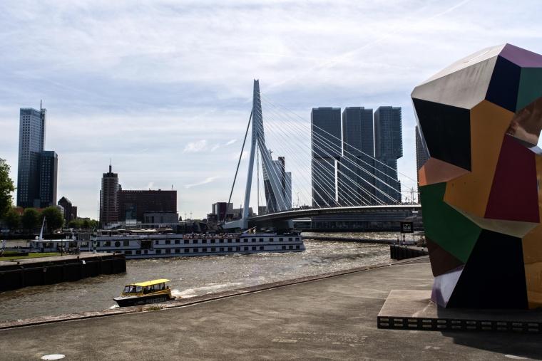 Olanda, ROTTERDAM: Secondo me l'hanno rifatta proprio bene