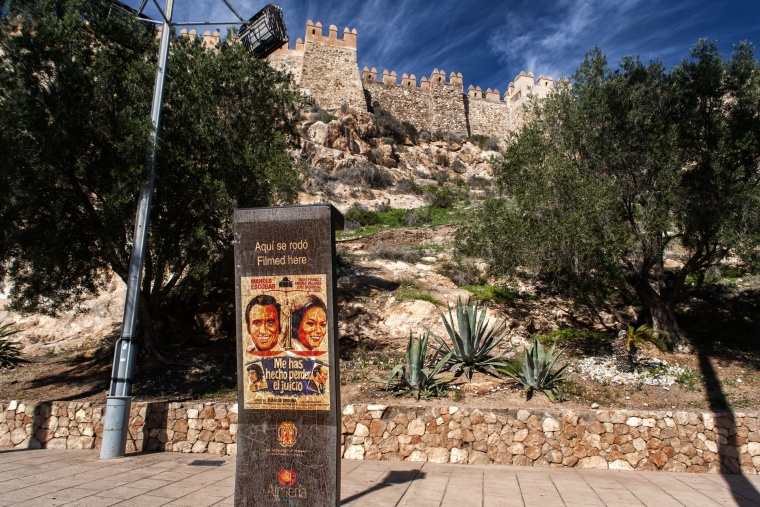 Spagna, ALMERIA: Deja Vù