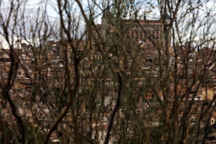 Spagna, TOLEDO: Toledo, sei bellissima ma... non sei tu, il problema sono io...