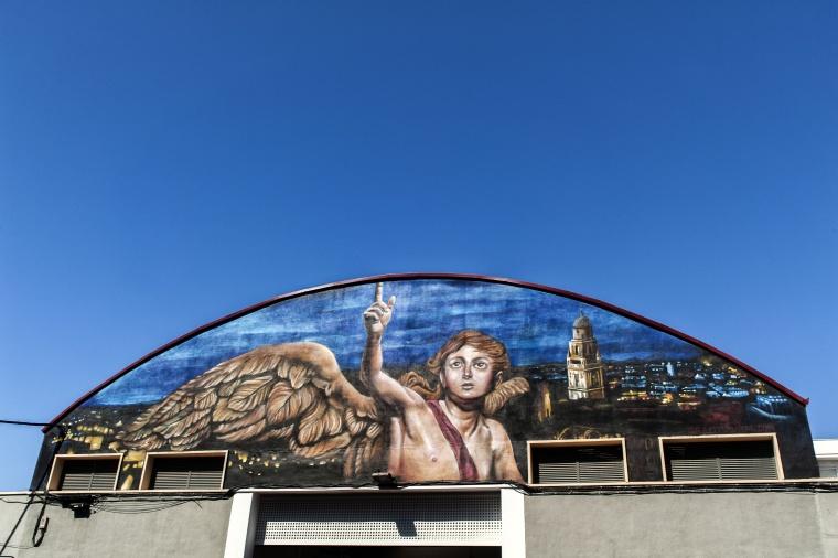 Spagna, MURCIA: Il mistero di Godofredo Nemesio