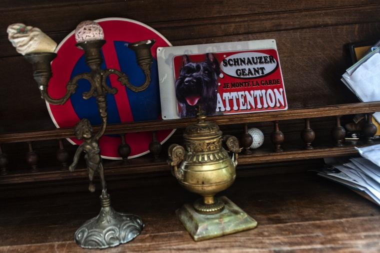 Francia, METZ: Ehm... quando riapriranno le toelettature per cani?