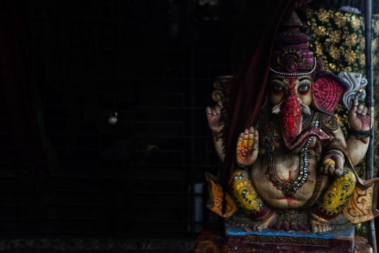 India, CALCUTTA: Kumartuli (niente parole, solo foto)