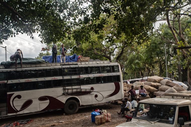 """India, CALCUTTA - PATNA: Ma io veramente avevo letto """"aria condizionata, Wi-Fi, toilette a bordo""""..."""