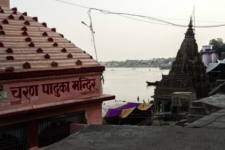 India, VARANASI: La mia esperienza al Manikarnika Ghat (sì, il crematorio all'aperto, proprio quello)