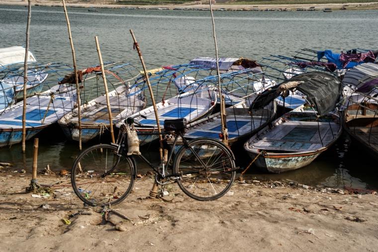India, ALLAHABAD: Vi presento i miei due mariti