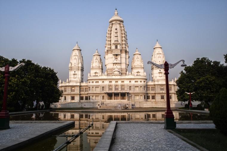 India, KANPUR: Quando vai in un posto non segnalato sulla Lonely Planet