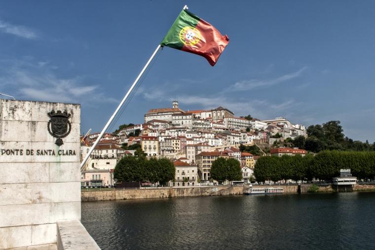 Portogallo, COIMBRA: Riti di iniziazione al sushi