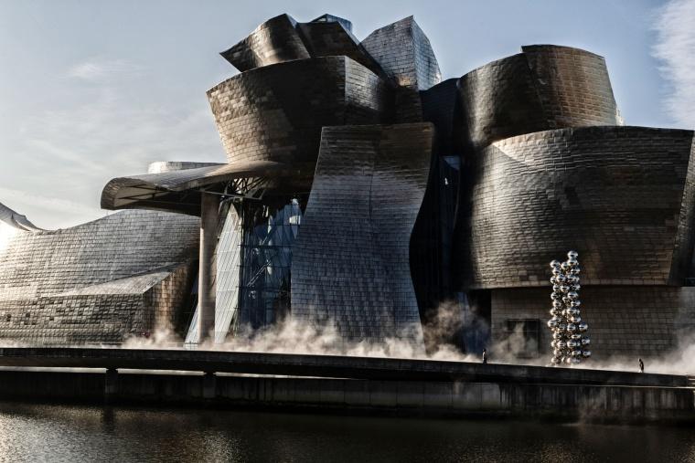 Spagna, BILBAO: 1997: Wow. Che meraviglia il Guggenheim, ci devo andare al più presto! 21 anni dopo…