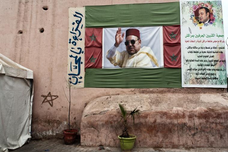 MAROCCO: E come ogni anno arriva il momento in cui mi chiedo: compro un parka di Bazar Deluxe oppure faccio un viaggio?