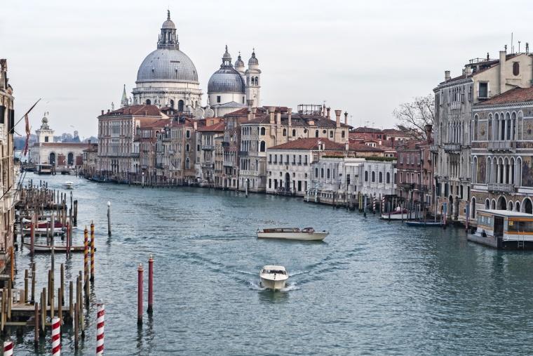 Italia, VENEZIA: Breve introduzione alla città più bella del mondo e, sì, sono di parte