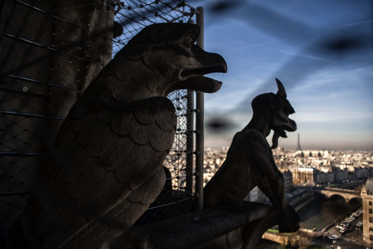 Francia, PARIGI: San Valentino nella città dell'amore