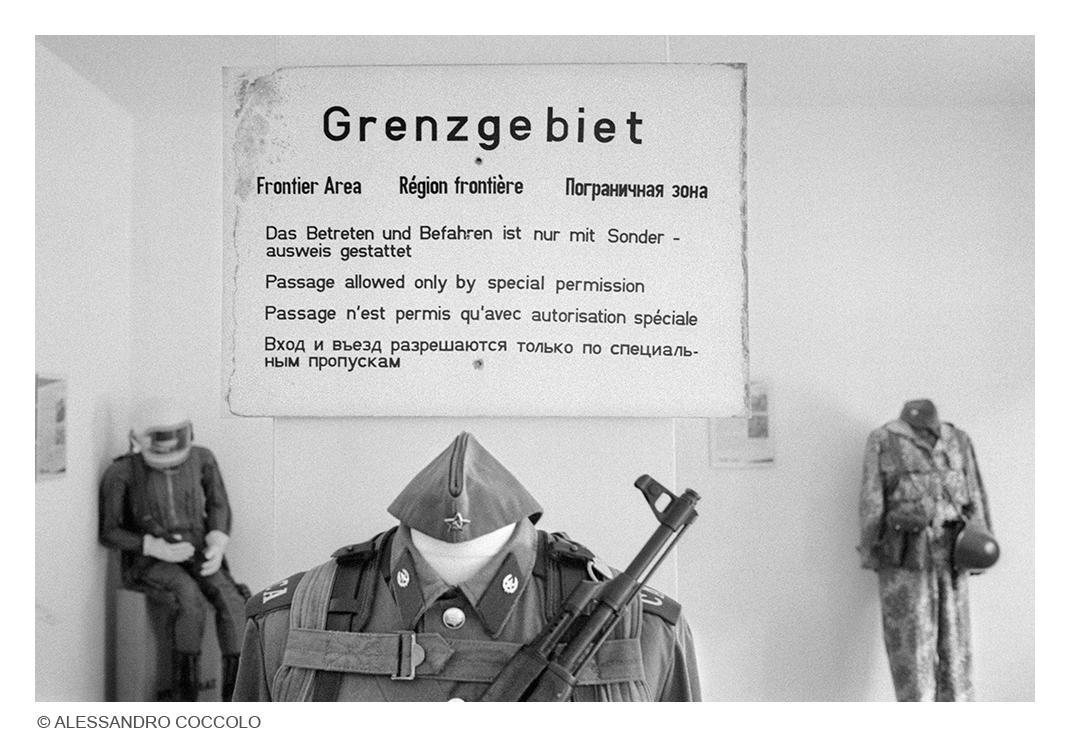 Chiusaforte - Museo della guerra fredda, 2019