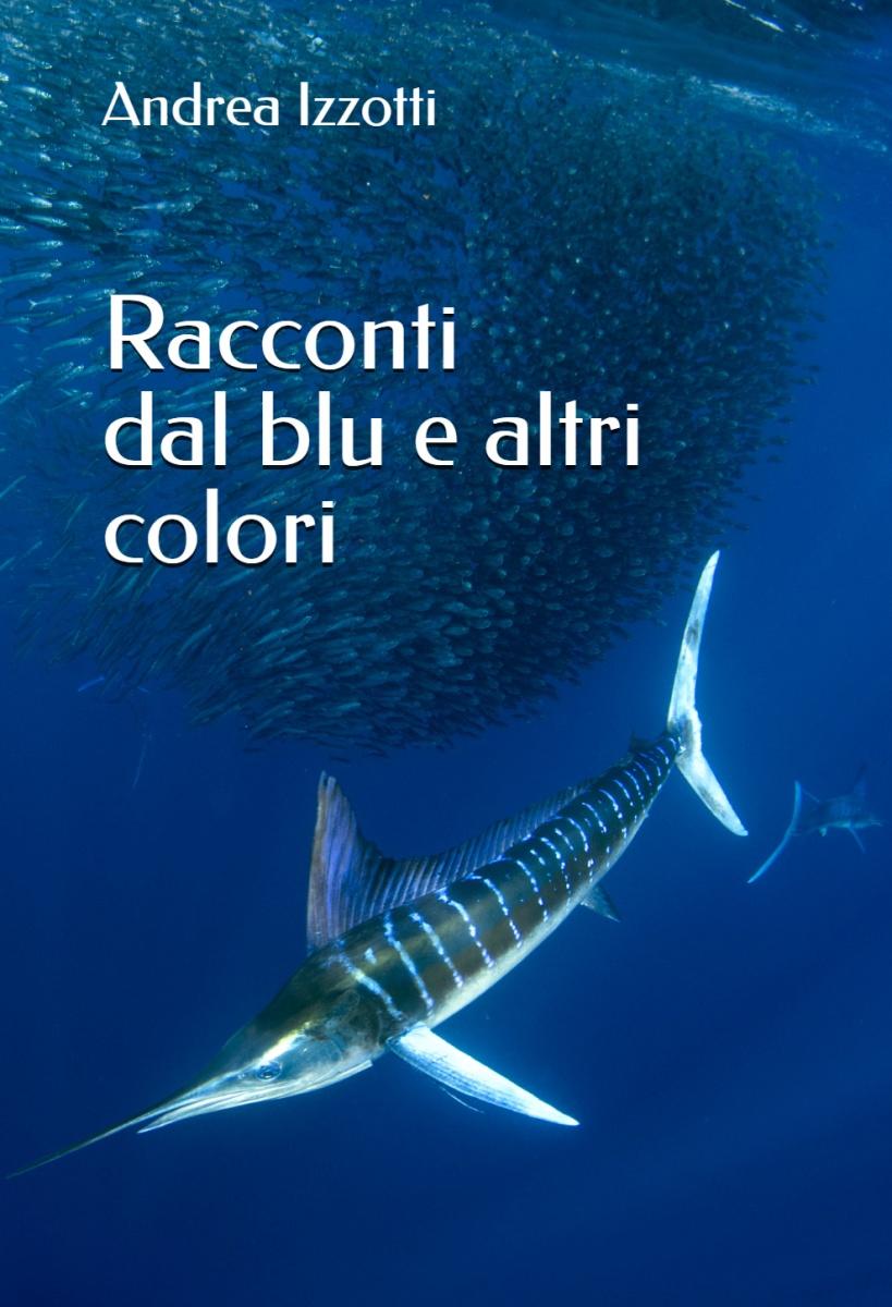 Racconti dal blu e altri colori - Copertina -  - Compra su Amazon