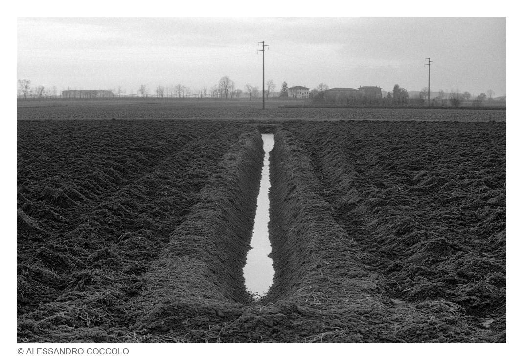 Bonifica Tiel-Mondina (Fiumicello), 2013