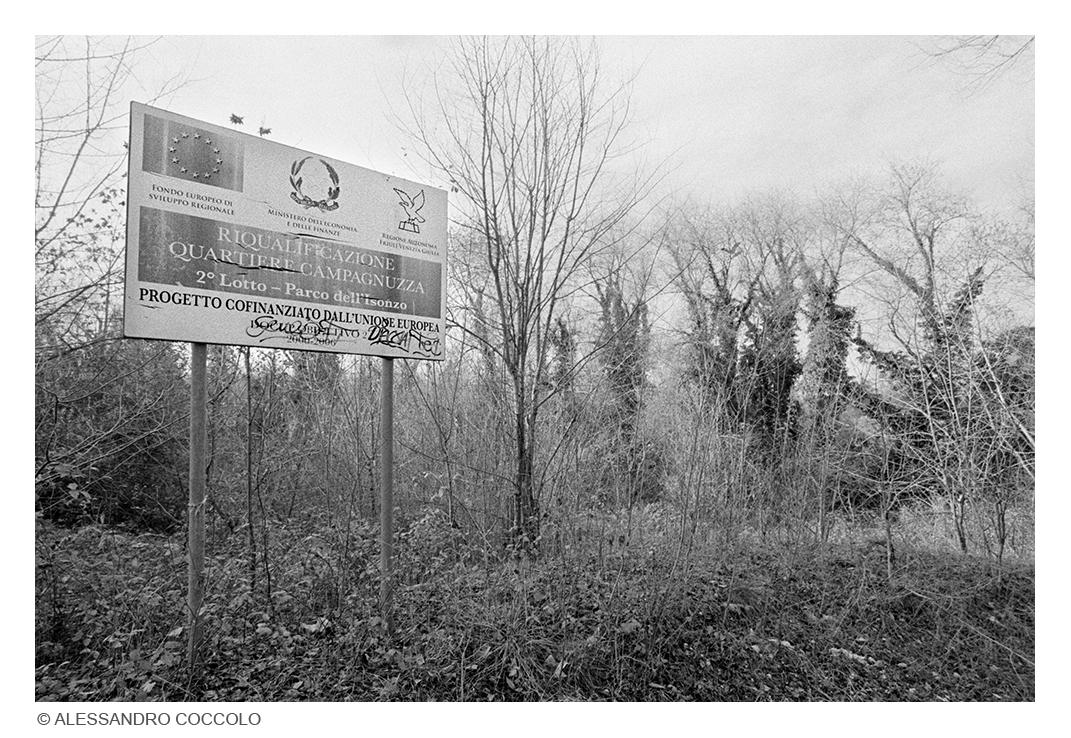 The Jungle - Viaggio al termine dell'Europa
