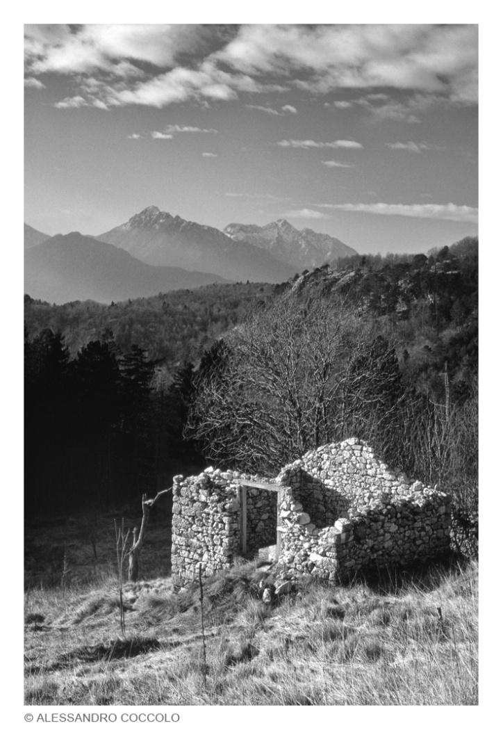 I luoghi della tradizione in Friuli - 2015