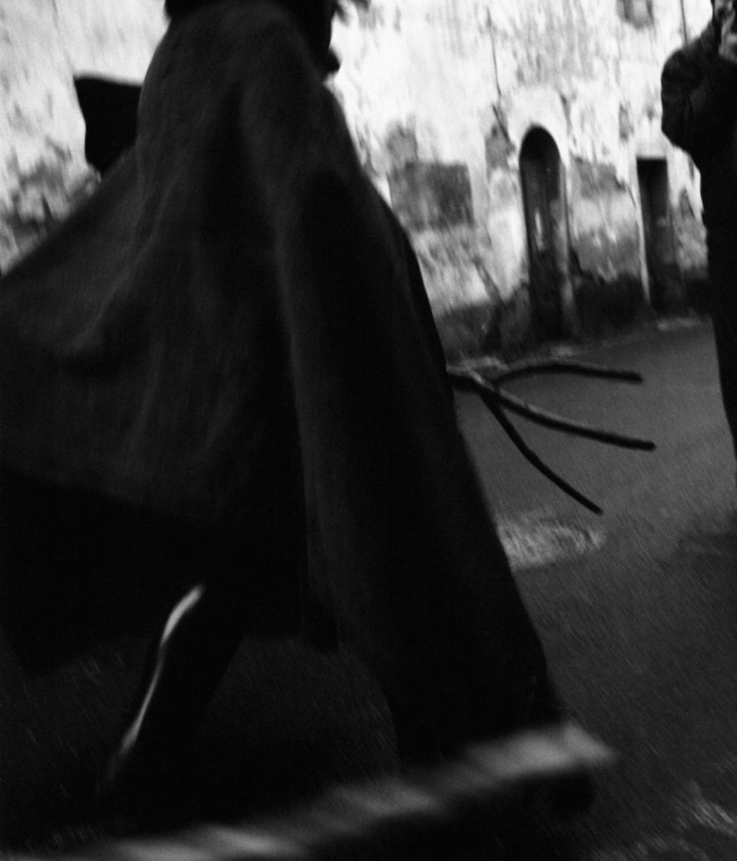 MANA<br>Cronache dal carnevale barbaricino<br>1995 - 2015