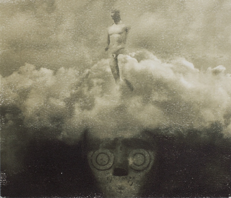 Prometeo<br>God inside me